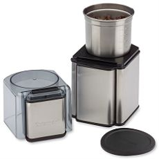 Cuisinart Coffee Maker Bean Grinder : City Chef Kitchenware - Cuisinart Grind Central Coffee Grinder DCG-12BCC